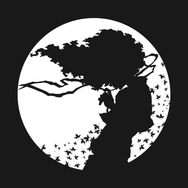TeePublic: Afro Samurai
