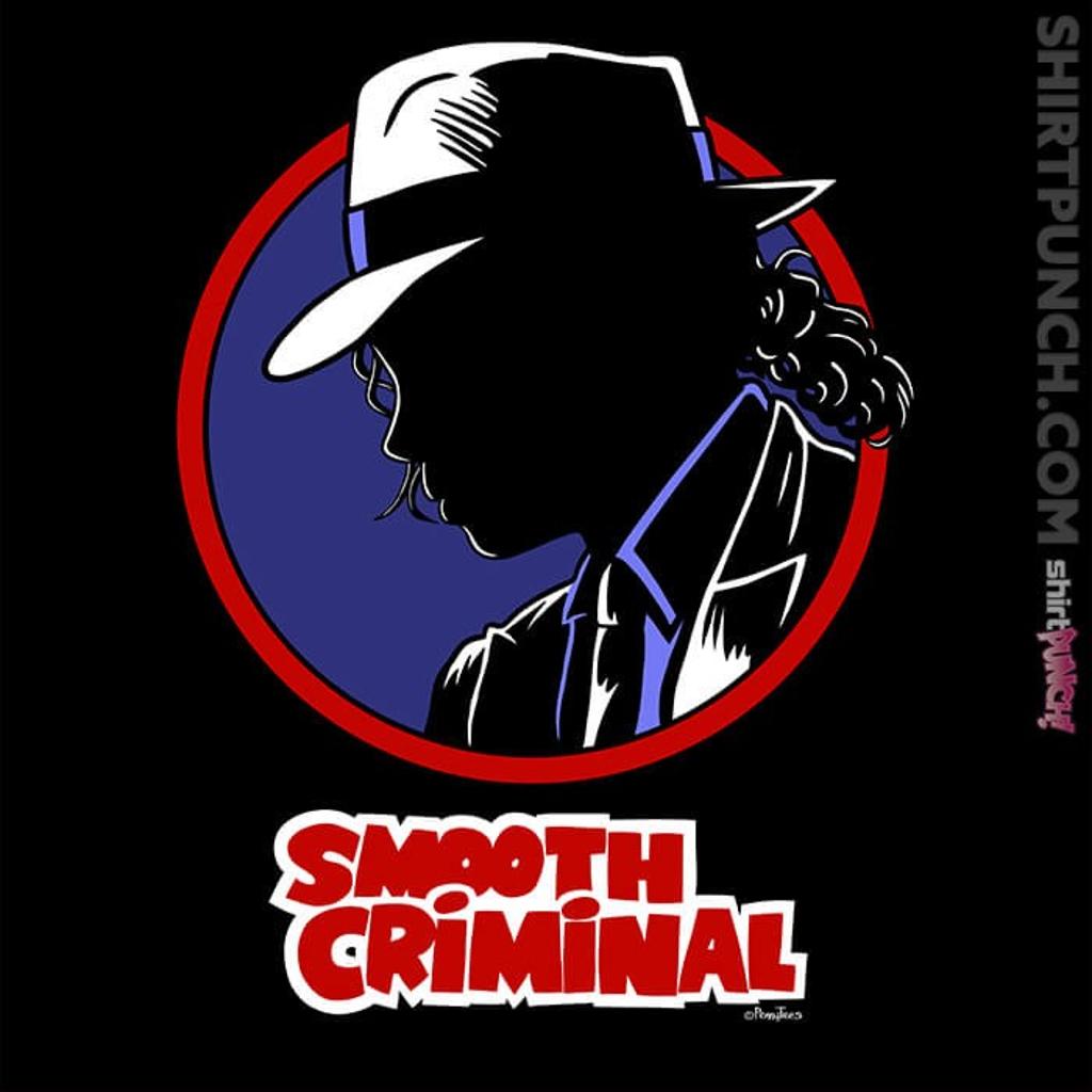 ShirtPunch: Smooth Criminal