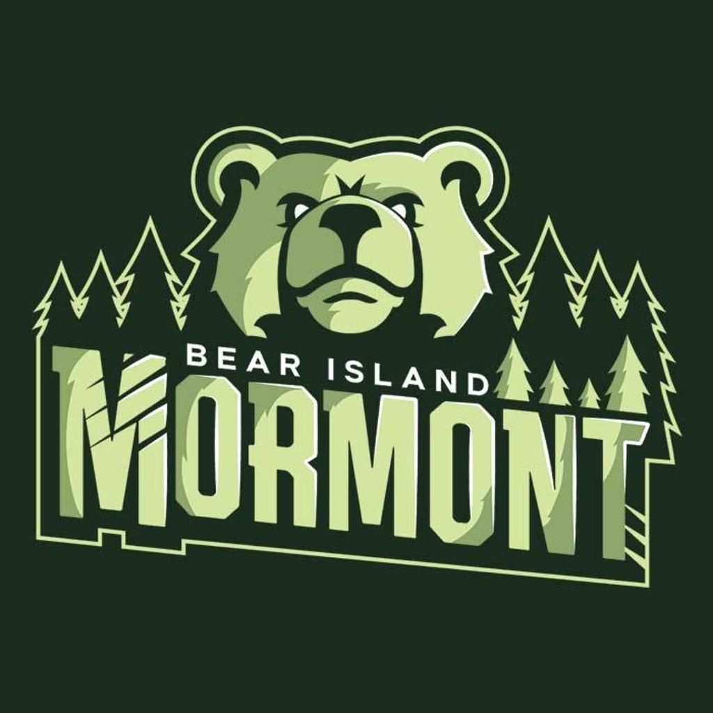 Once Upon a Tee: Go Bears