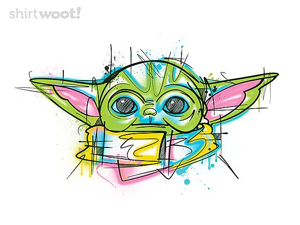 Woot!: Baby Pop