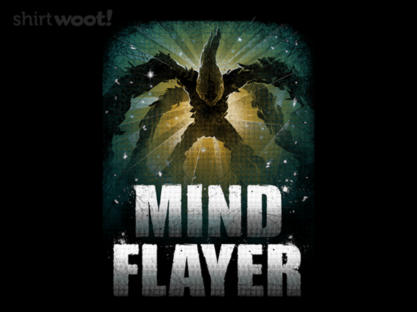 Woot!: The Mind Flayer