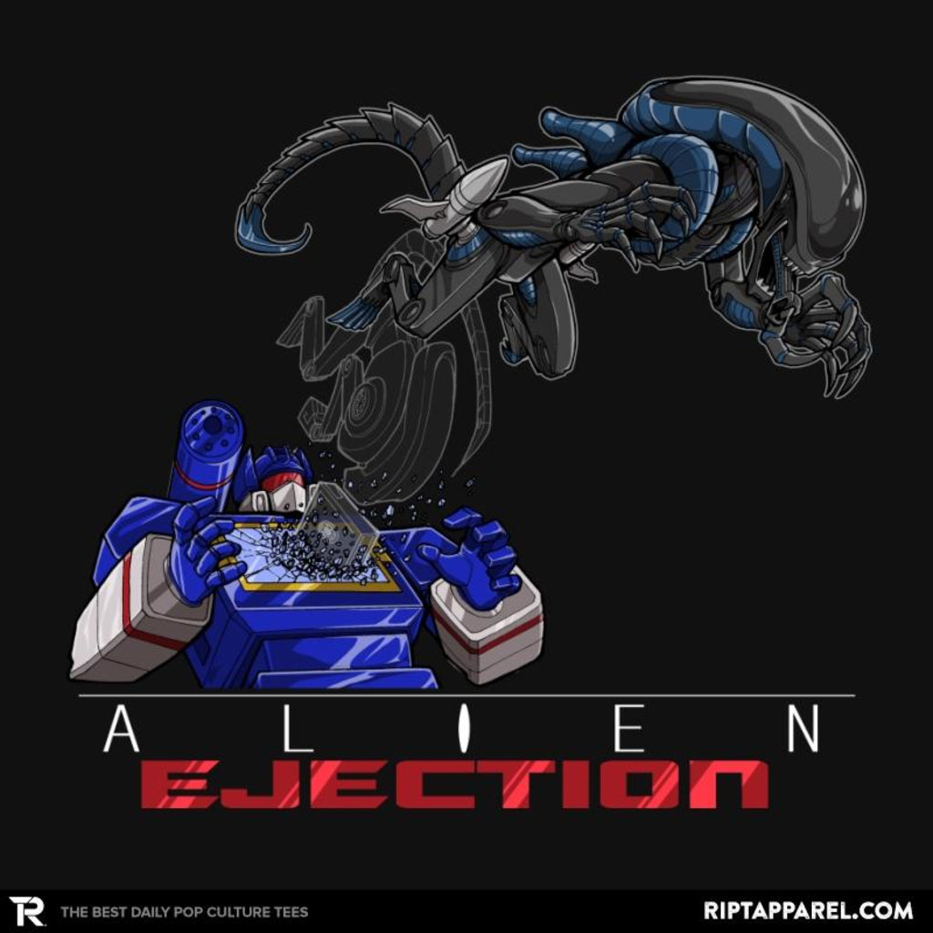 Ript: Alien Ejection