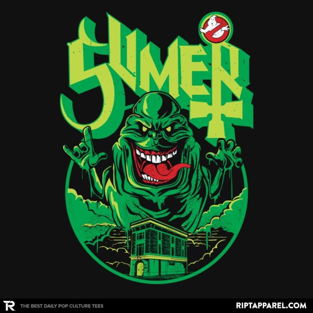 Ript: Slime Bringer