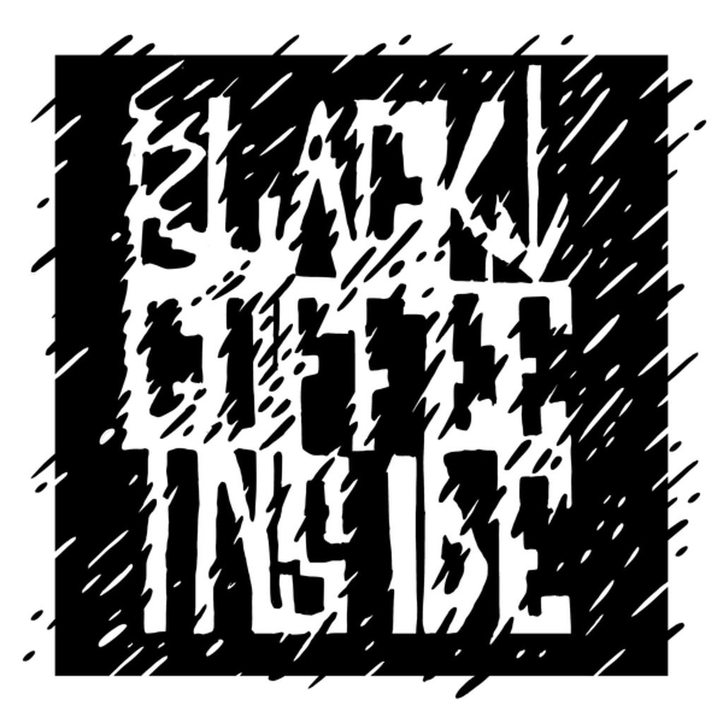 NeatoShop: Black Coffee Inside