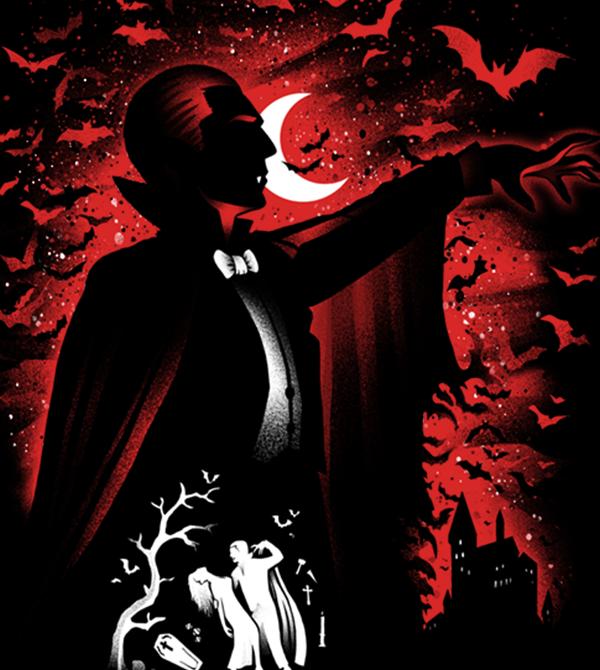 teeVillain: The Count