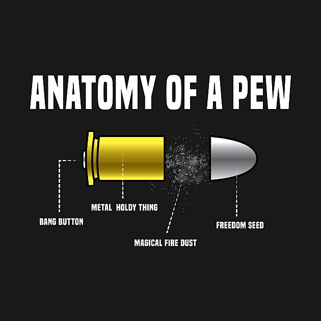 TeePublic: Anatomy of a Pew