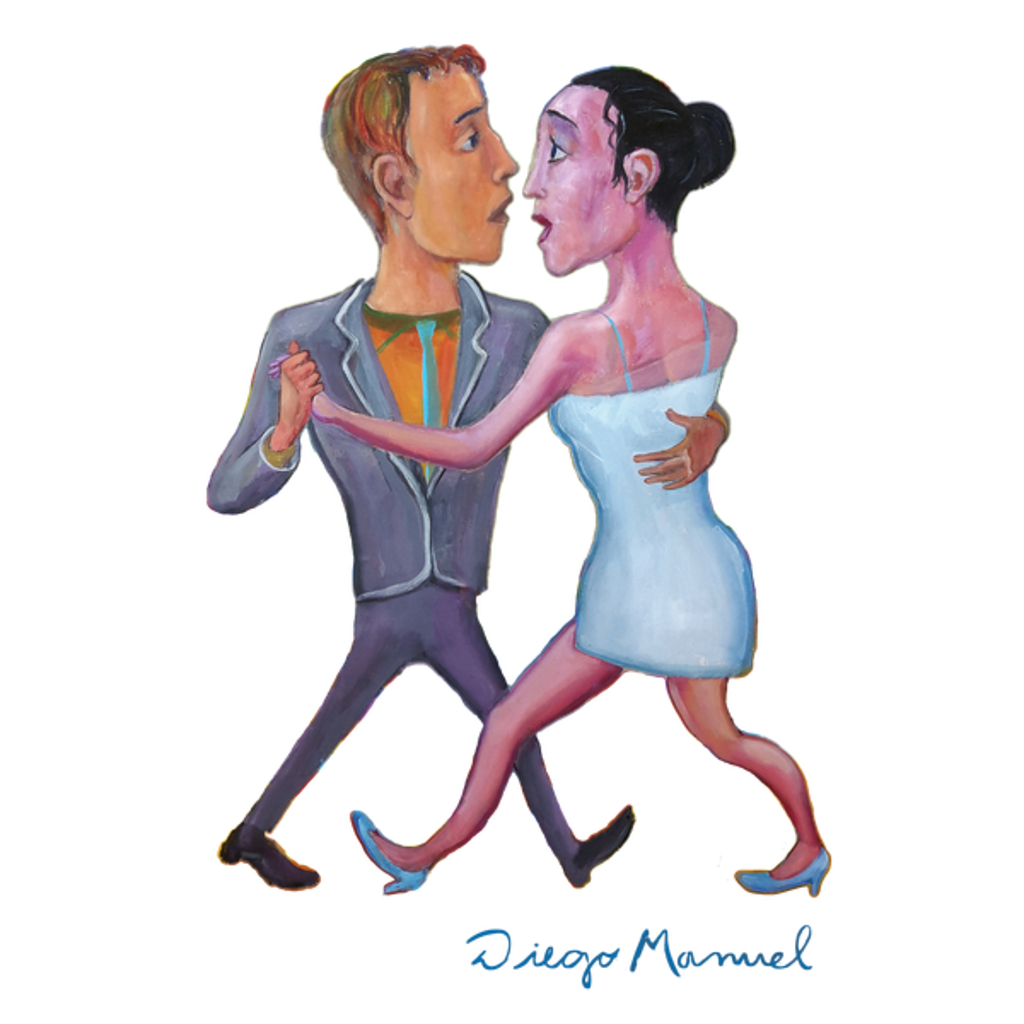 NeatoShop: Tango couple B