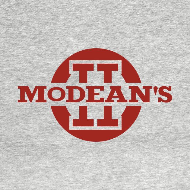 TeePublic: Modeans II