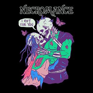 TeeFury: Necromance