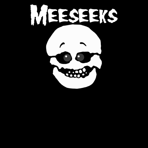 NeatoShop: Meeseeks