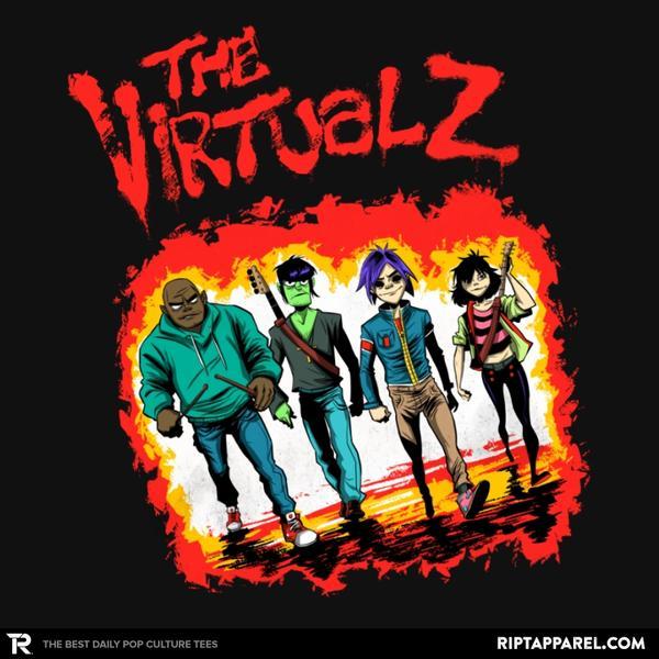 Ript: The Virtualz