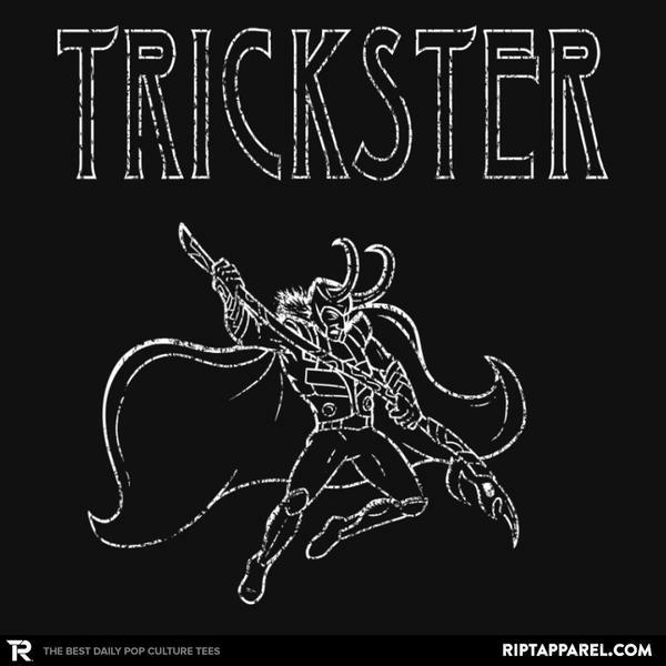 Ript: Trickster