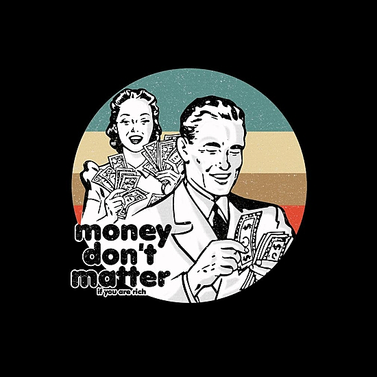 BustedTees: Money