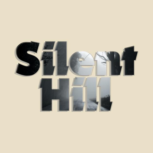 TeePublic: Silent Hill