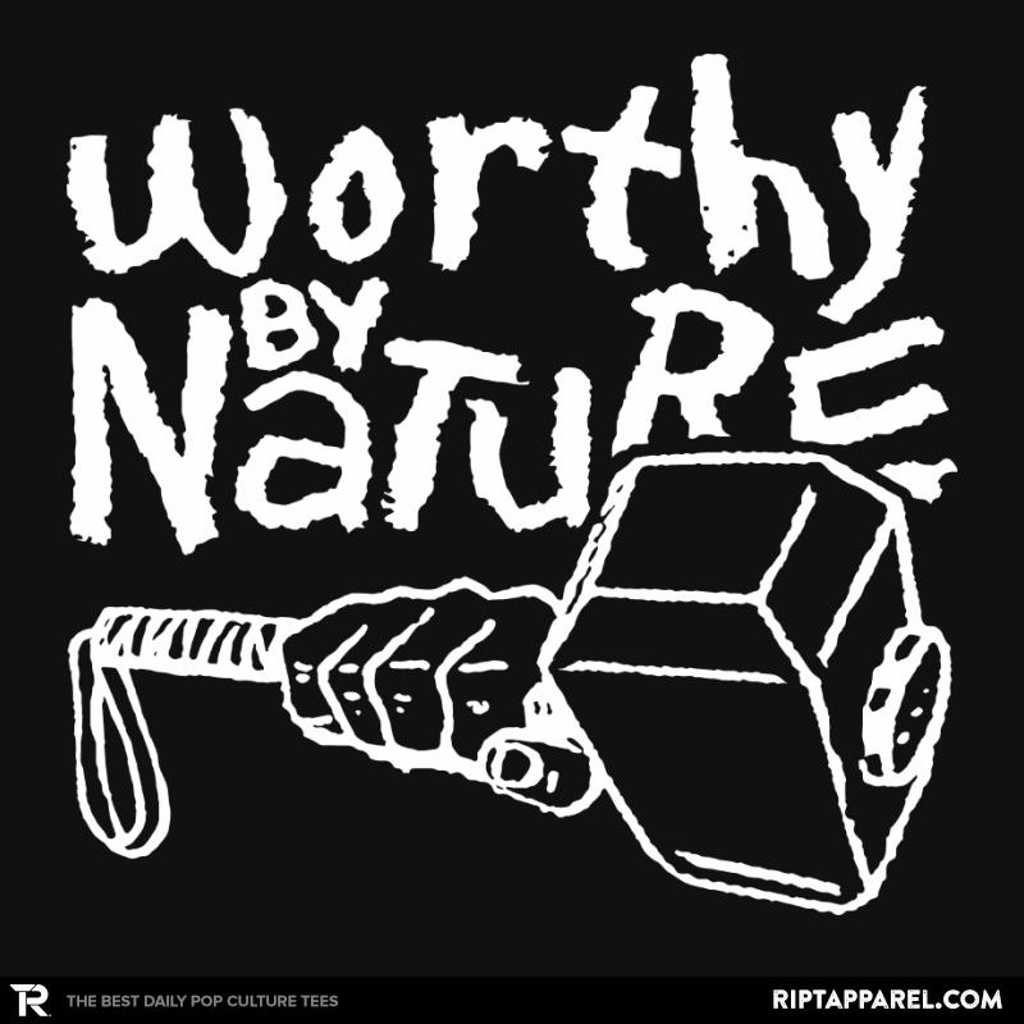 Ript: Worthy By Nature