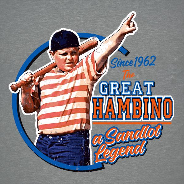 NeatoShop: The Great Hambino