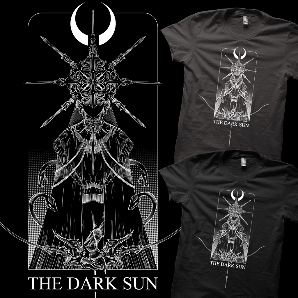 TeeTee: The Dark Sun