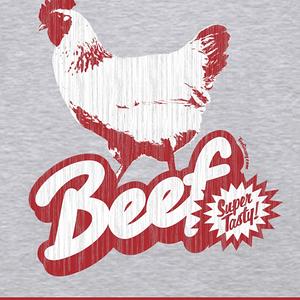 Tee Gravy: BEEF