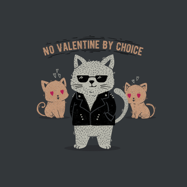 NeatoShop: No Valentine By Choice