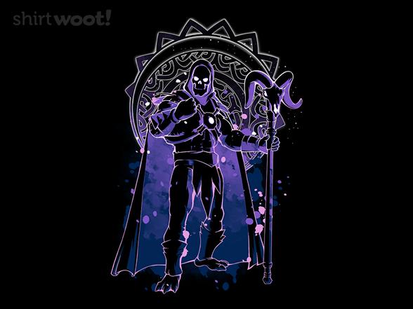 Woot!: Dark Skeleton
