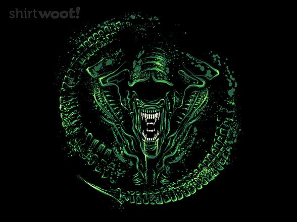 Woot!: The Queen