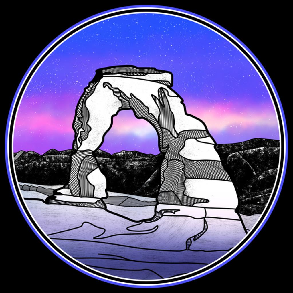 NeatoShop: Delicate Arch