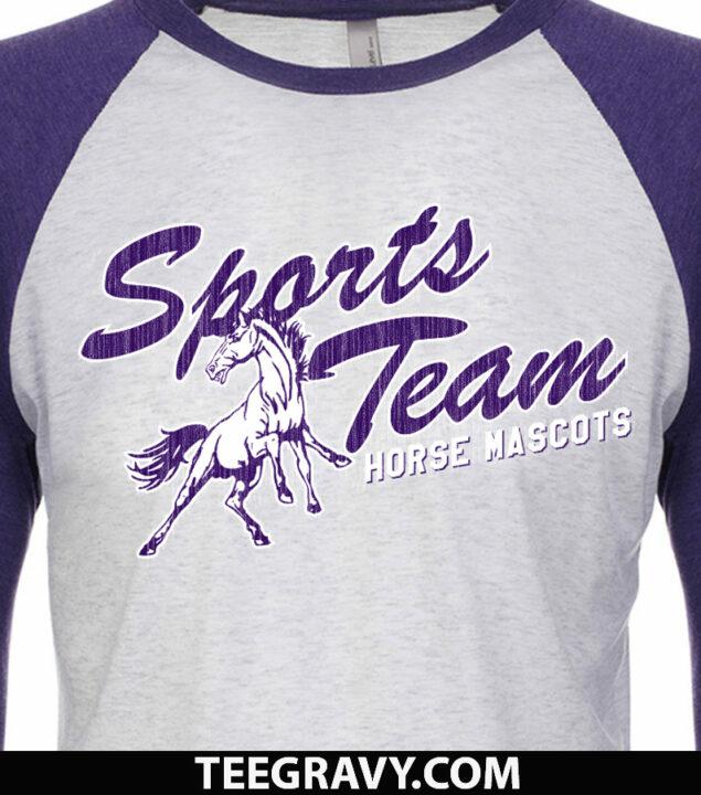 Tee Gravy: Go Sports Team!