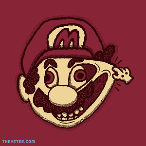 The Yetee: Thank You So Much For Playing My Game