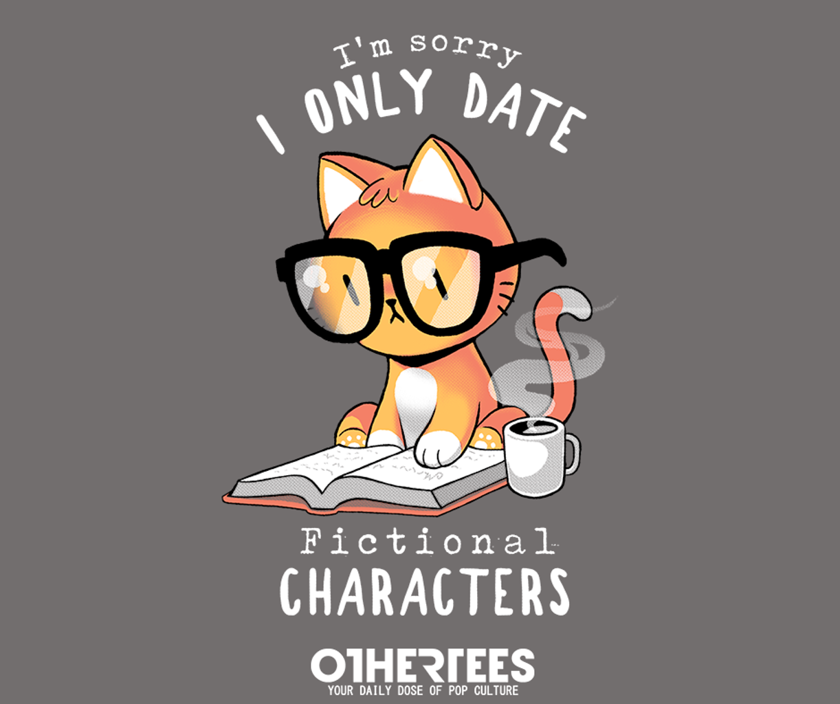 OtherTees: Fictional Characters