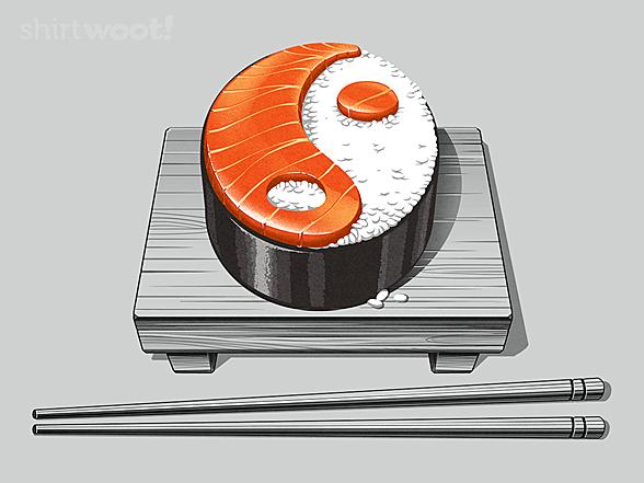 Woot!: Feng Sushi