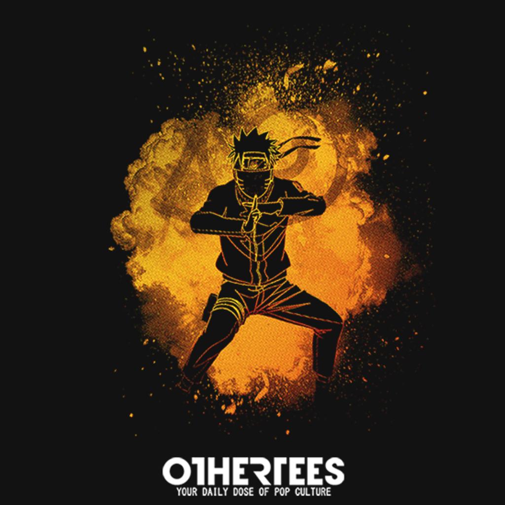 OtherTees: Soul of the Ninja