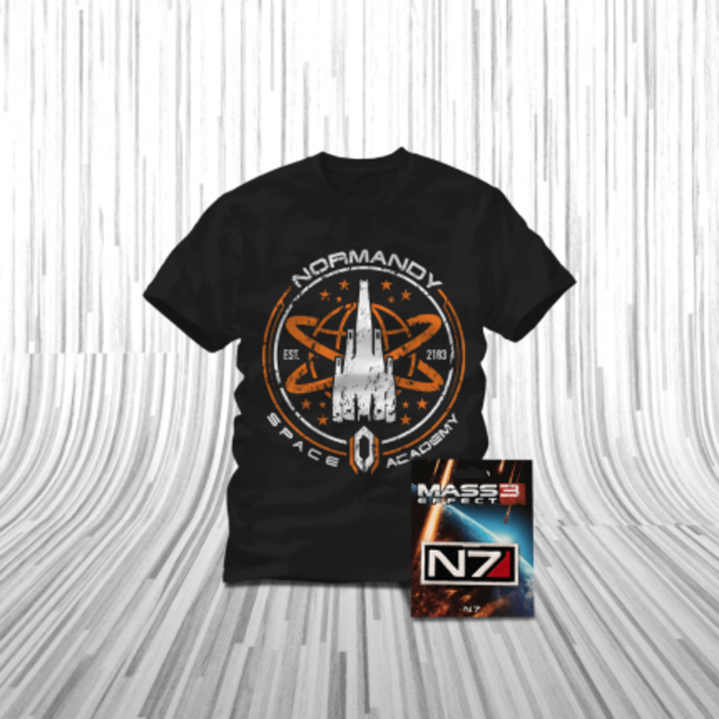 ShirtPunch: Join N7 Bundle