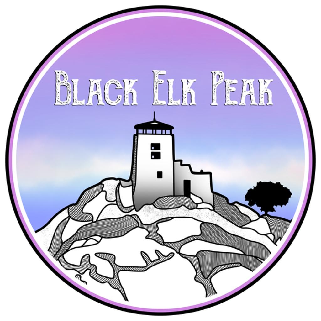NeatoShop: Black Elk Peak
