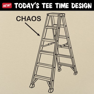 6 Dollar Shirts: Chaos Ladder