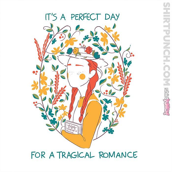 ShirtPunch: Perfect Day