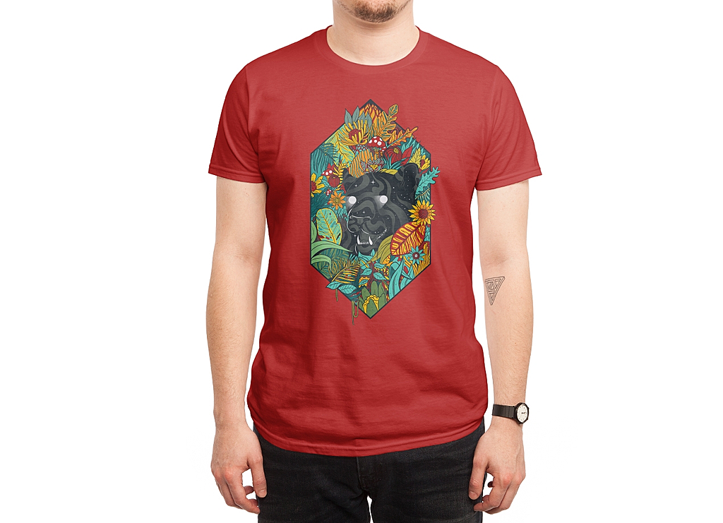 Threadless: Ethereal Ambiance