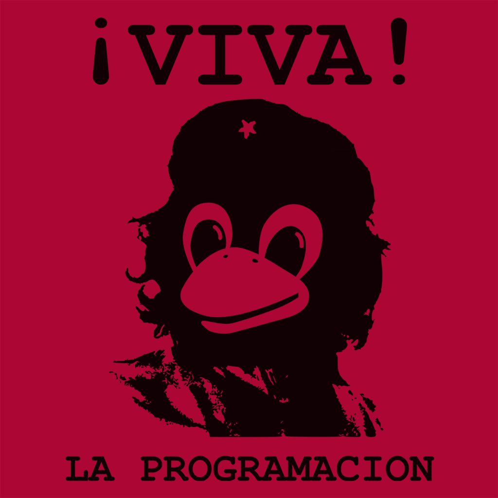 Pop-Up Tee: Viva Programming