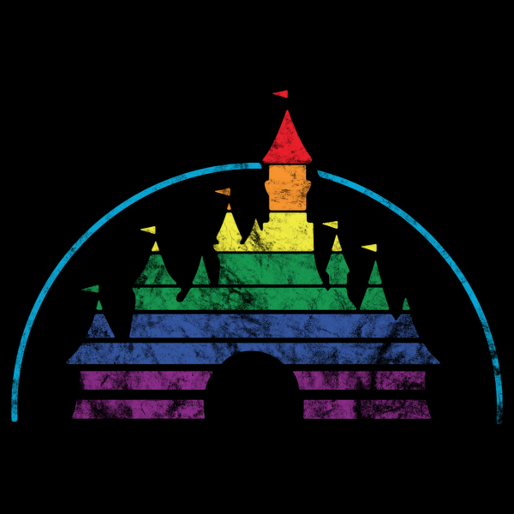 NeatoShop: Castle Pride (Vintage)