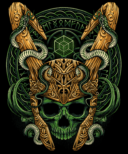 Qwertee: Madness and Mischief