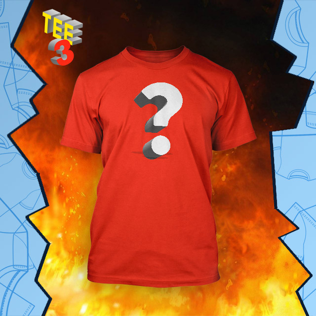 The Yetee: TEE3!