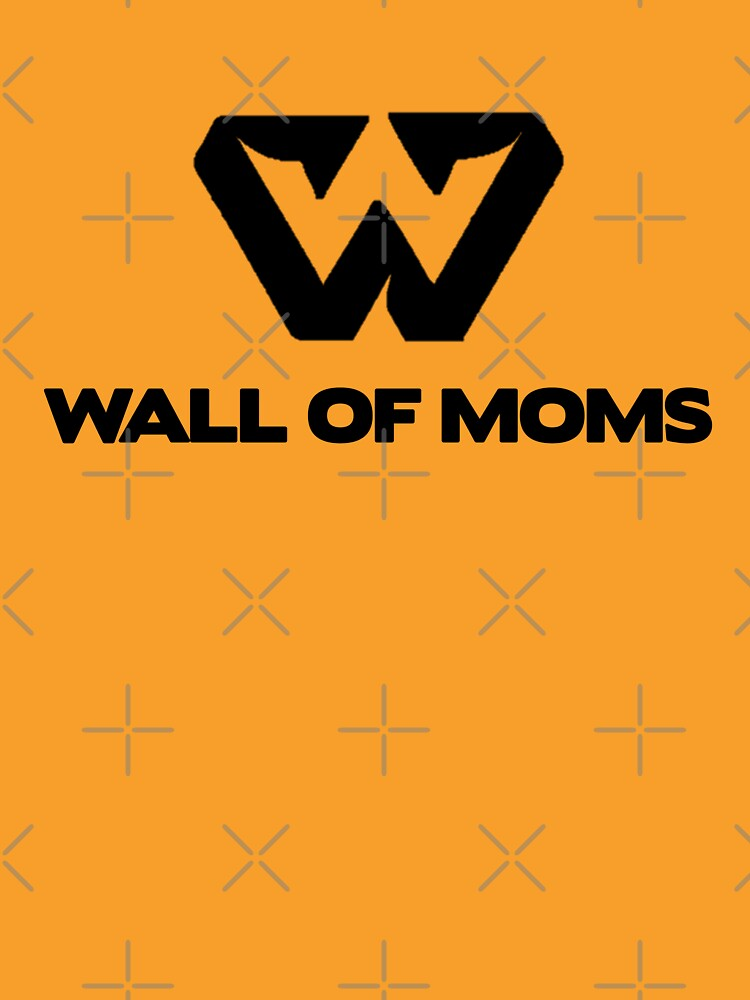 RedBubble: Wall of moms