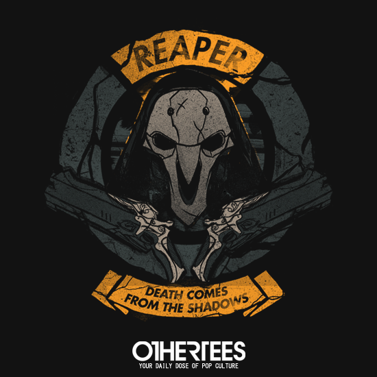 OtherTees: From the Shadows