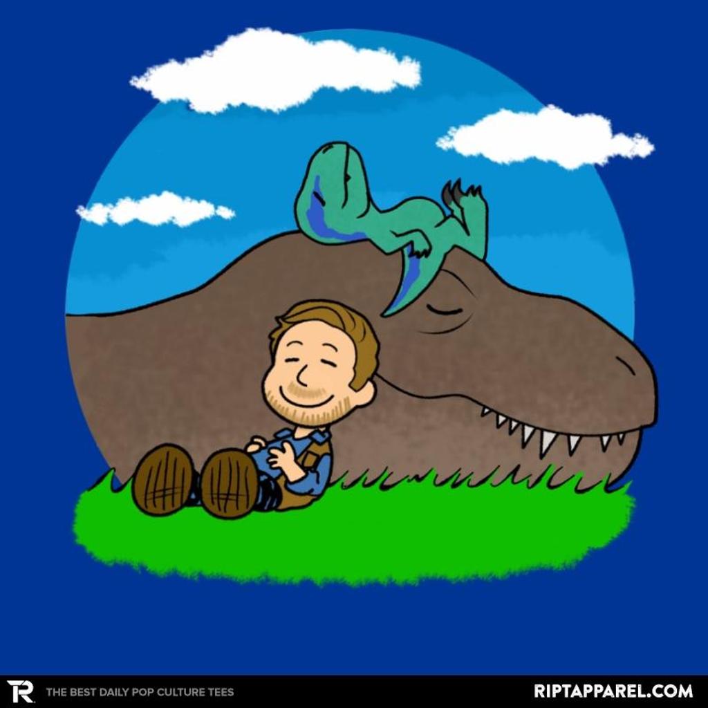 Ript: Jurassic Peanuts