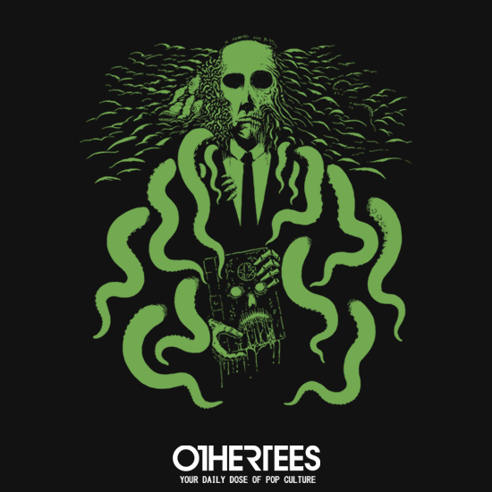 OtherTees: The Horror Within