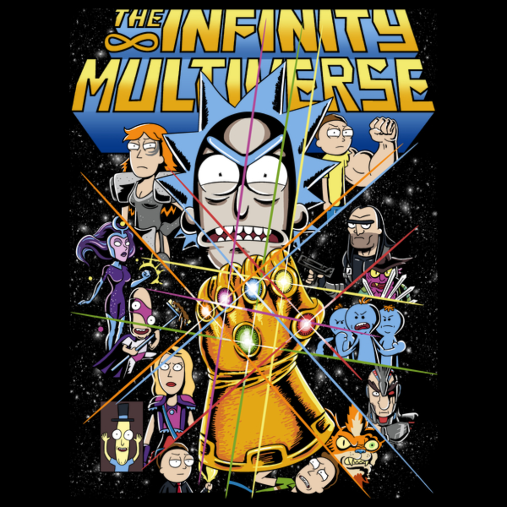 NeatoShop: The Infinity Multiverse