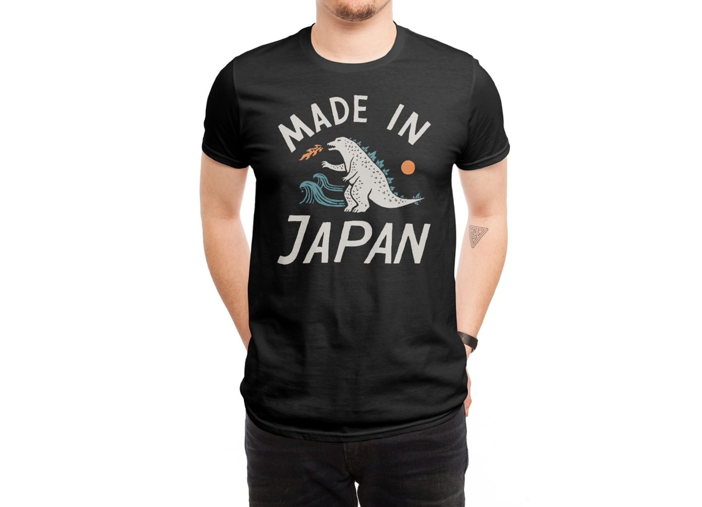 Threadless: Made in Japan