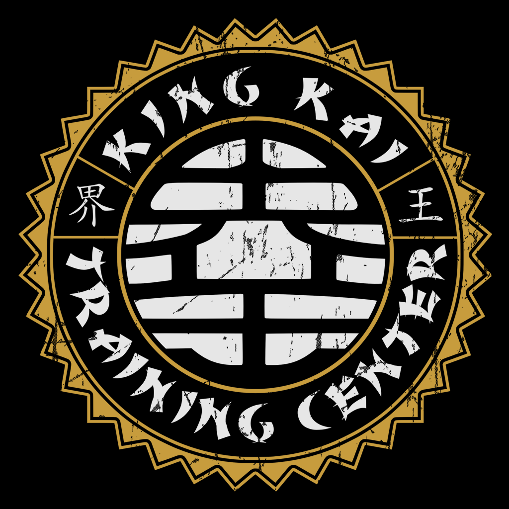 Pop-Up Tee: Training Center