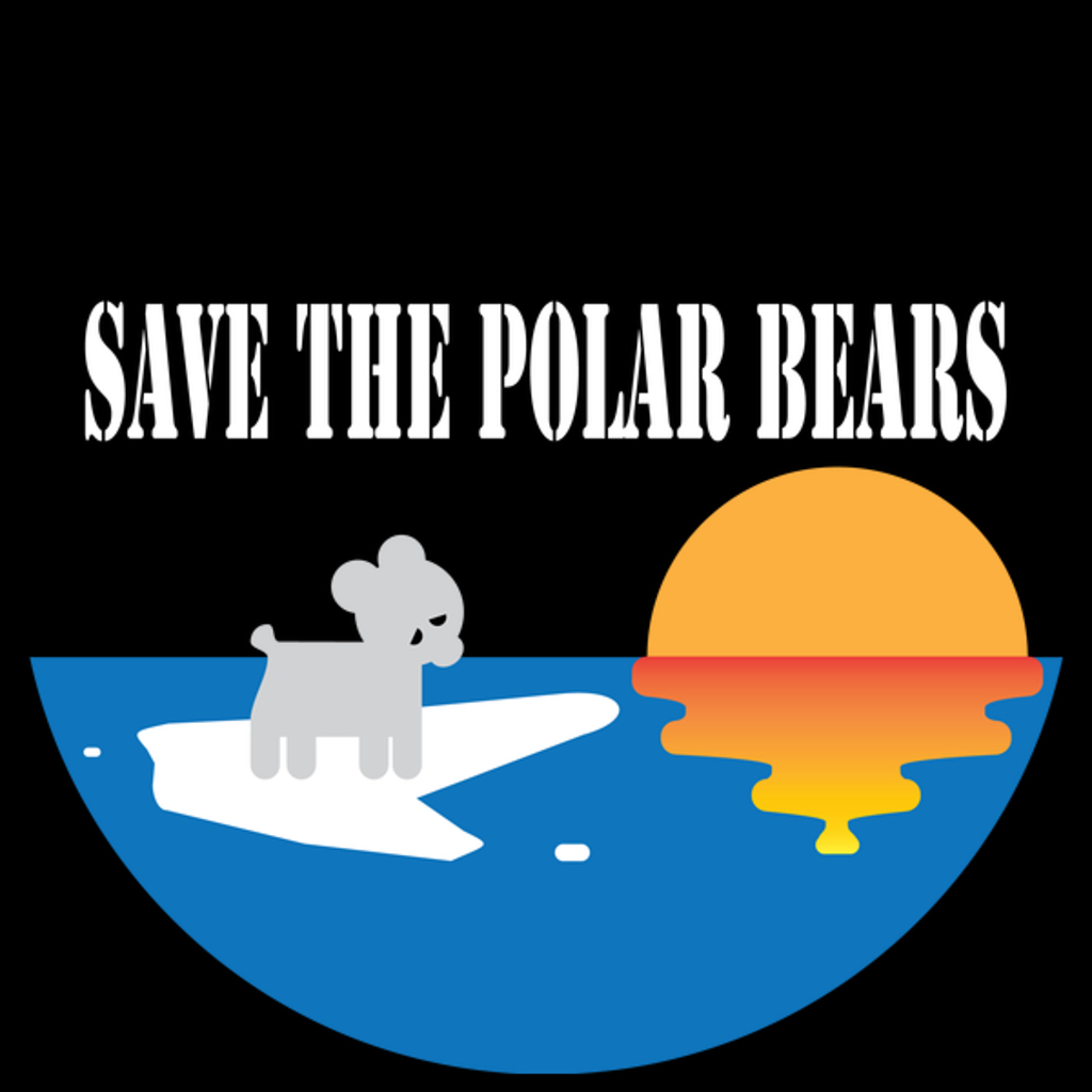 NeatoShop: Save the Polar Bears!