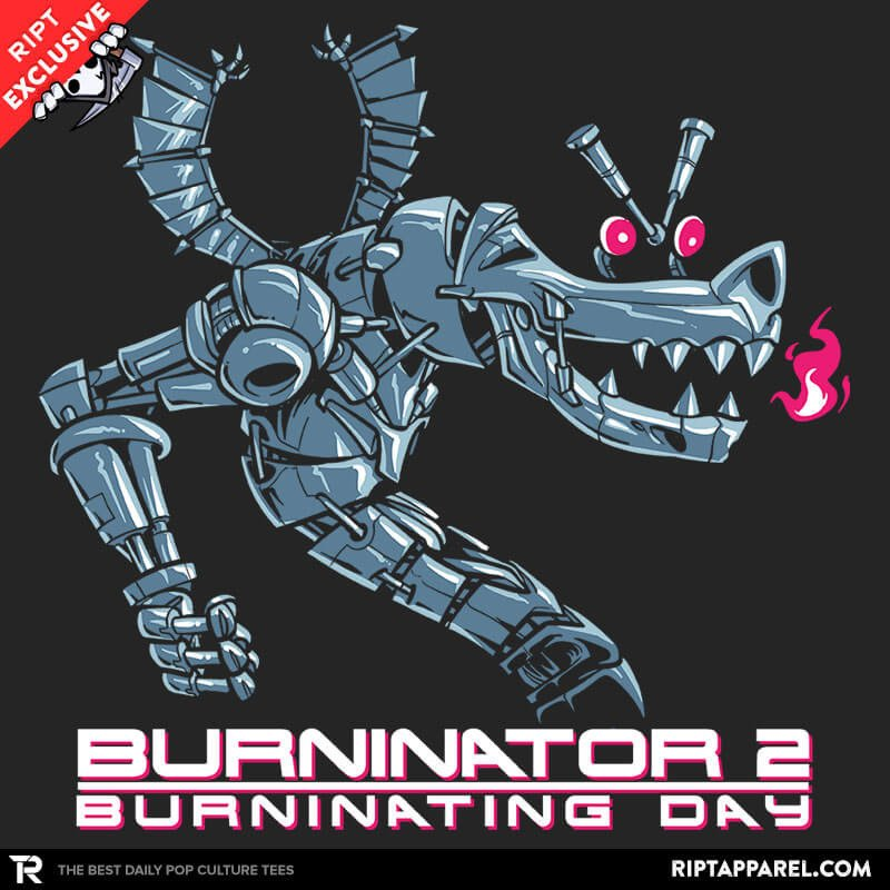 Ript: Burninator 2