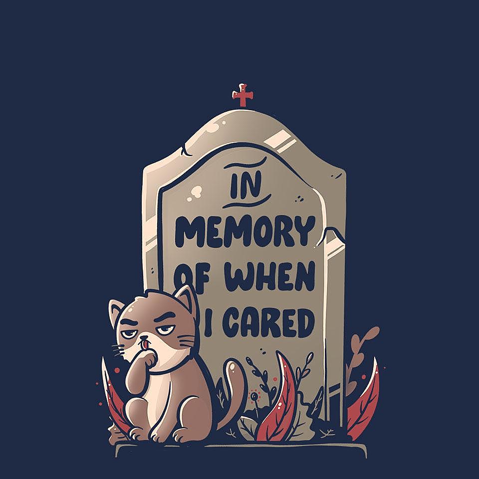 TeeFury: In Memory